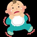 乳幼児の衣服の調整は季節じゃない!/青森県南に引っ越してきたママたちへ