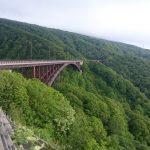 青森県南から津軽方面に山越えしていく方法と時間レポ