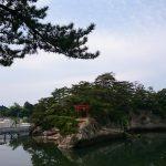 松島の良さは奥松島とカキ三昧♪