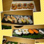 安くて美味しい東京のお寿司は美登利寿司♪