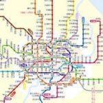 上海地下鉄のスムーズな利用方法♪